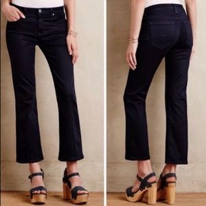 AG Adriano Goldschmied The Stacy Mid Rise Jeans